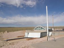 Minuteman Missile Silo South Dakota